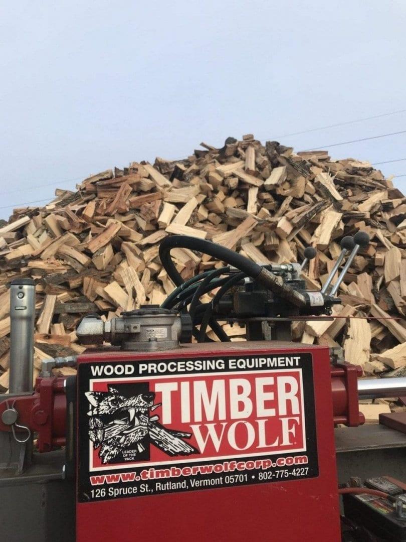 Firewood sales - Lexington KY